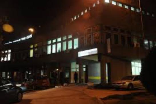 Podgoričanka preminula u KCCG od posljedica saobraćajne nesreće
