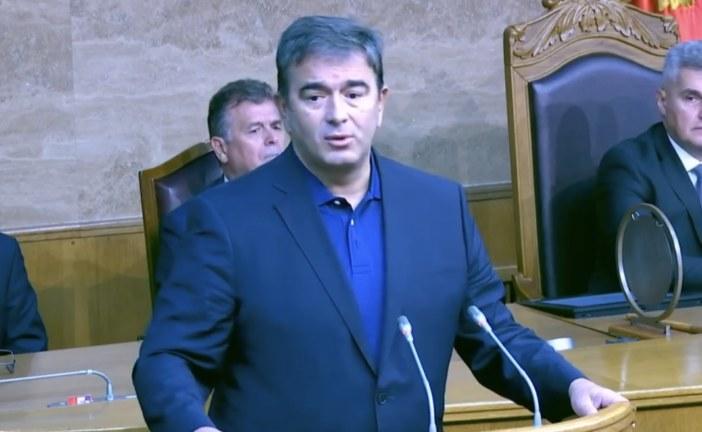 Medojević: Ko vjeruje da sam ja povezan sa Migom Stijepovićem taj je zreo za Dobrotu!