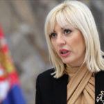 Joksimović: Pojačano interesovanje SAD za evrointegracije regiona