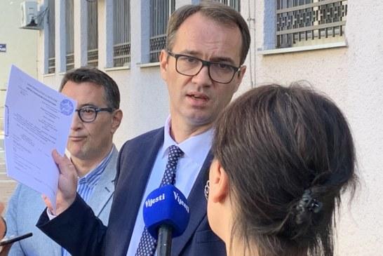 DF: Službe u Srbiji da zaštite našeg advokata koji je na meti agenata i kriminalaca!