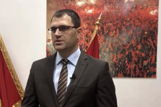 Anđušić: Tehnička vlada je politička fikcija opozicije
