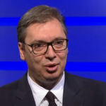 """Vučić u """"Upitniku"""": Uslov za odnovu dijaloga sa Prištinom da ukinu takse"""