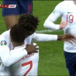 Blamaža na Vembliju: Engleska ispratila Crnu Goru sa sedam pogodaka