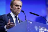 Tusk izbran za predsjednika Evropske narodne stranke