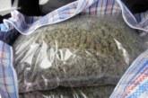 Podgoričanin uhapšen u Srbiji zbog droge