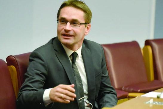 Rudović: DPS pokušava da izazove kolaps Odbora