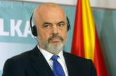 Rama: Priština ugrožava spoljnu politiku Albanije neprihvatanjem Malog Šengena