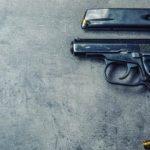 Uhapšen muškarac iz Sutomora zbog pištolja