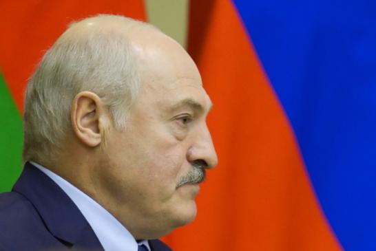Lukašenko: Kandidovaću se za predsjednika na izborima 2020.