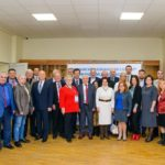 U Voroženju usvojena rezolucija prvog Rusko-balkanskog samita narodne diplomatije
