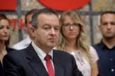 Dačić o državama koje su priznale Kosovo: Situacija neriješena, po 94 zemlje na obije strane
