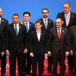 Brnabić: Put Srbije – mir, saradnja i zajednički prosperitet