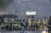 Sukobi u Boliviji, ubijeno petoro
