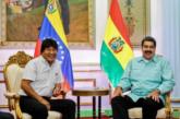 Maduro: Puč protiv Moralesa koordinisala i finansirala Bijela kuća