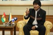 Morales: Nasilne grupe izvode državni udar u Boliviji