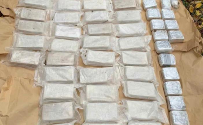 Akcija beogradske policije: Uhvaćen sa heroinom vrijednim 5 miliona evra!