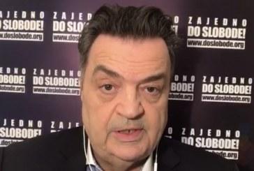Duško Knežević: Milo i DPS su uzeli najviše novca od osam miliona iz Azerbejdžana za koje mene goni vojnik Katnić!