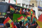 Demonstranti u Boliviji zauzeli dva državna medija i istjerali zaposlene