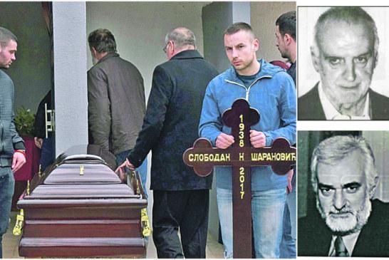 Pad imperije braće Šaranović: Moć sagrađena na kocki, nestala u krvi