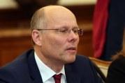 Peter Bajer novi izvjestilac za KiM u Savjetu Evrope