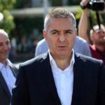 Veljović: Razmjenjujemo informacije o pranju novca sa svim zemljama