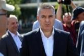 Veljović: Odlučni smo u borbi protiv kriminala