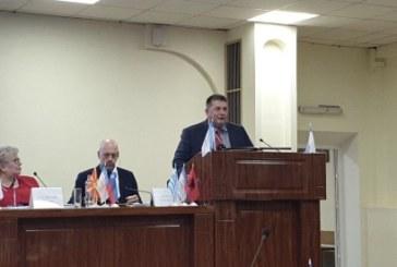 Raičević u Moskvi: Ulazak Crne Gore u NATO poraz i Srbije i Rusije