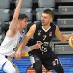 Partizan za deset minuta slomio Zadar