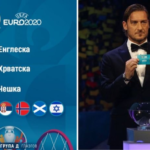 Ako prođe baraž, Srbija ide na Hrvatsku!