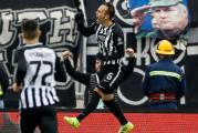 Natho pogurao Partizan: Crno-beli sa četiri komada ispratili Vojvodinu