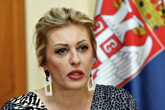 """""""Francuski predlog teško primjenljiv na Srbiju i Crnu Goru"""""""