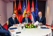"""Vučić: """"Mali Šengen"""" za bolji i kvalitetniji život građana"""