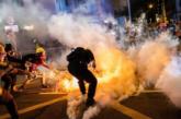 Hongkong: Poziv demonstrantima da se predaju, prijeti eskalacija nasilja