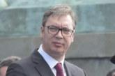 Vučić za večeras zakazao sjednicu Savjeta za nacionalnu bezbjednost