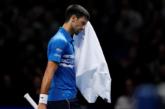 Neslavan kraj sezone: Đoković prepustio Masters i prvo mjesto Nadalu!