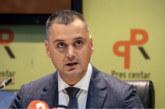 Pavićević: Prijave protiv 175 bezbjednosno interesantnih osoba