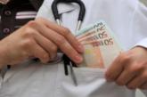 Građani vjeruju da je sistem zdravstva najkorumpiraniji
