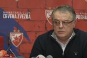 Čović o neodlasku u Podgoricu: Kako da vjerujemo onima koji su dozvolili linč na naše igrače i nikoga nijesu uhapsili tada!