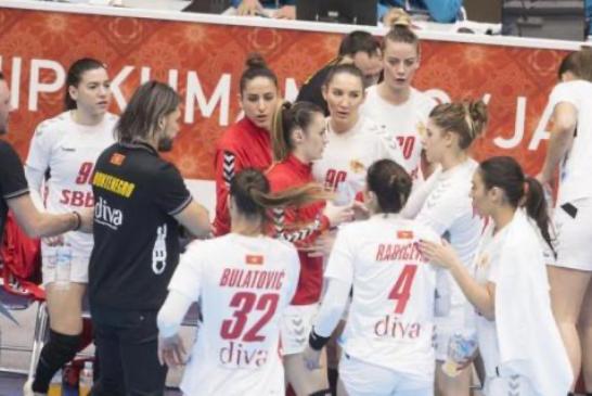 Crna Gora u posljednjoj sekundi izgubila od Španije
