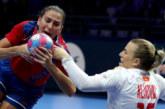 Meč pun preokreta: Crna Gora bolja od Srbije