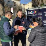 Prava predstavila plan za Budvu i počela terensku kampanju