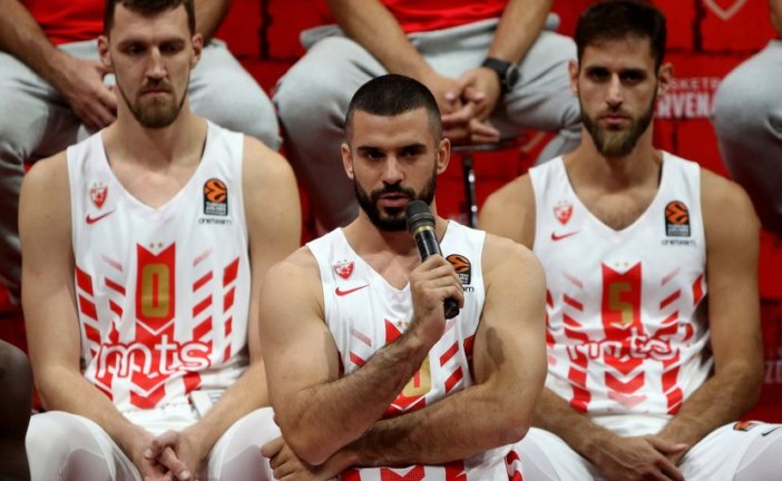 """Zvezda izdala """"posljednje upozorenje"""" za ABA ligu: Da se vratimo dogovoru ili da se rastajemo"""