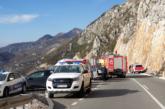 Tragedija na Brajićima: Poginuli Marko Lazarević i Miljan Bobičić