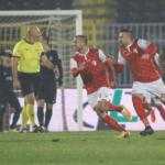 Sramota u Humskoj: Partizan se bruka, Sadik nedorastao za ozbiljan fudbal