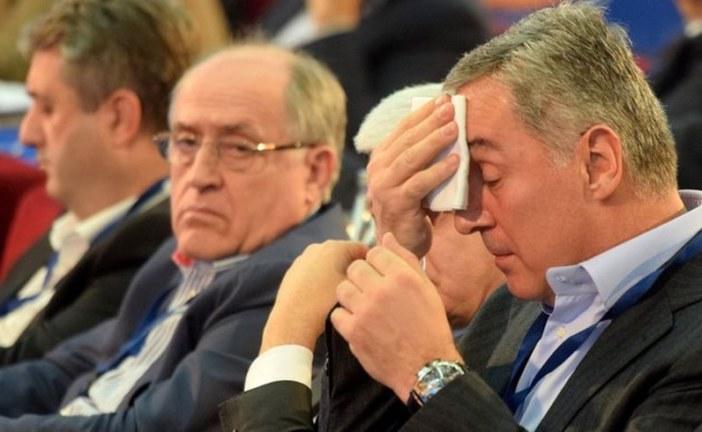 Zbog stvaranja kriminalne organizacije: Tužilac naložio nastavak istrage protiv Mila Đukanovića!