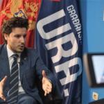 Abazović o Odboru za izborne reforme: Gvozdenović ne može vratiti povjerenje u parlamentarni život