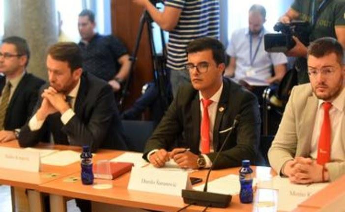Demokrate i DPS saglasni: Moguć dogovor o izbornim reformama do 18. decembra