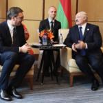Lukašenko nudi pomoć oko rješavanja pitanja Kosova i Metohije