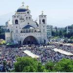 Zbog zakona o slobodi vjeroispovijesti, Mitropolija organizuje sabor u Nikšiću