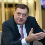Dodik: Republika Srpska nije formirana da bi bila u BiH